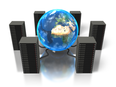 What are Datacenter Proxies