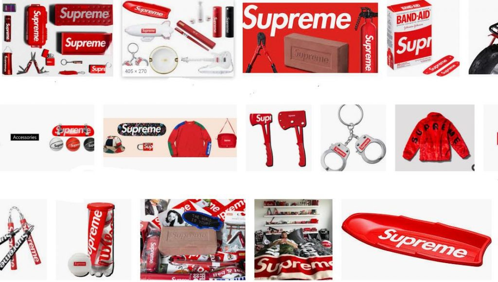 Buy Supreme Proxy