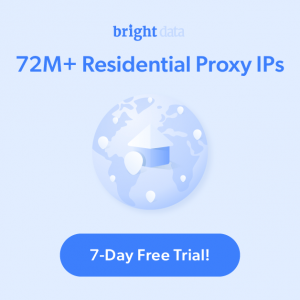 cheapest residential IP